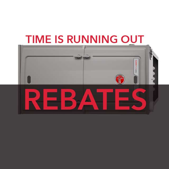 Don't Miss These NM Gas Rebates