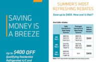 PNM Rebates for Cool Savings