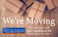 Visit Our New Location